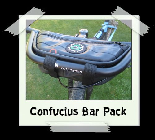 Confucius/Mickey Bar Pack
