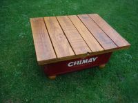 Beer Crate Tables