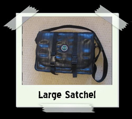 Large Satchel