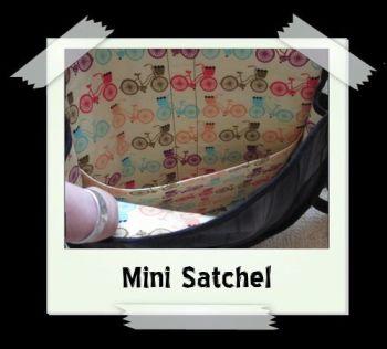 Satchel6d