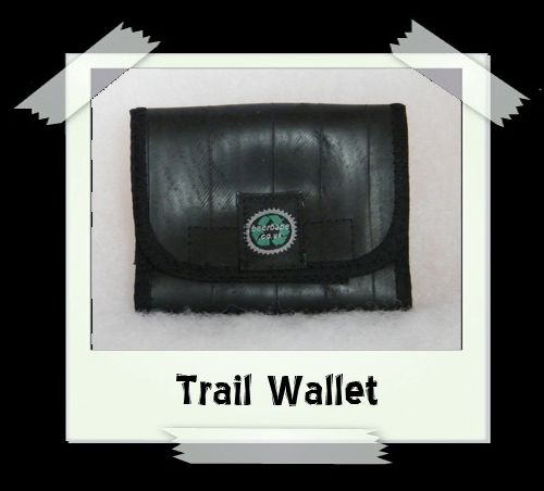 'No Rob' Trail Wallet
