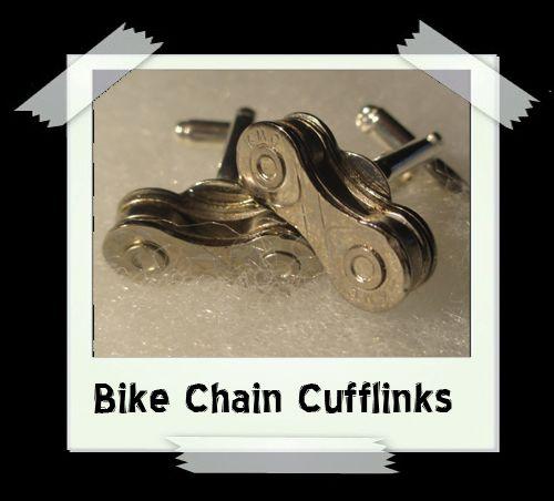 Cufflinks - KMC
