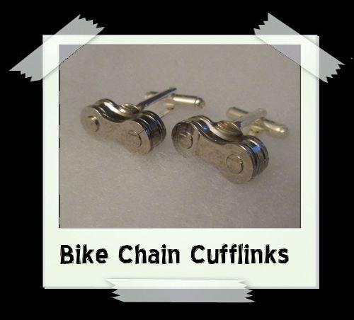 Cufflinks - SRAM PC971