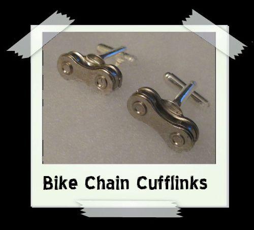 Cufflinks - SRAM