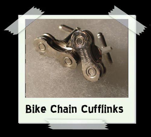 Cufflinks - Shimano