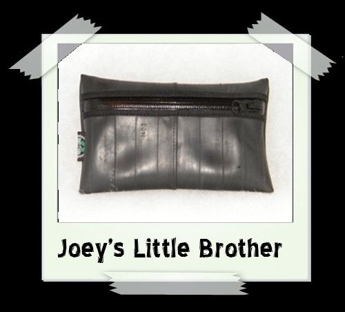 Joey's Little Brother Pouch
