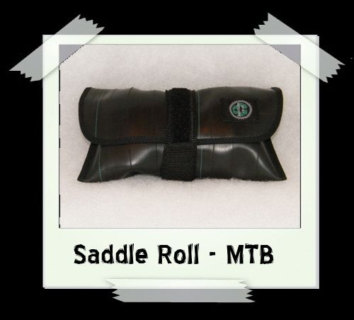 Saddle Roll - MTB