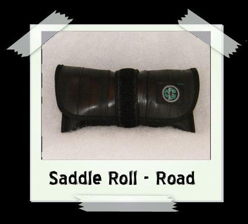 Saddle Roll - Road Bike