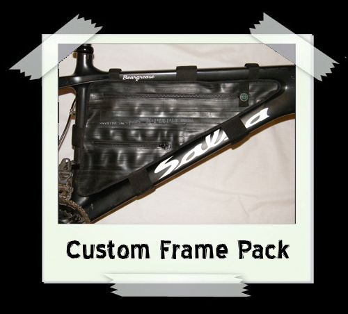 Custom Frame Pack