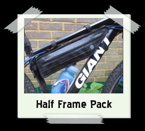 Half Frame Bag