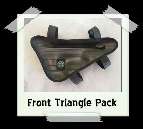 Triangle Pack - Front