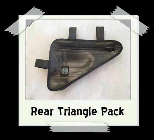 Triangle Pack - Rear