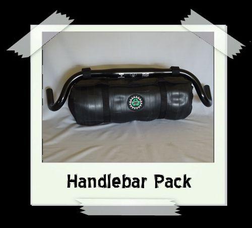 Handlebar Pack (35cm wide)