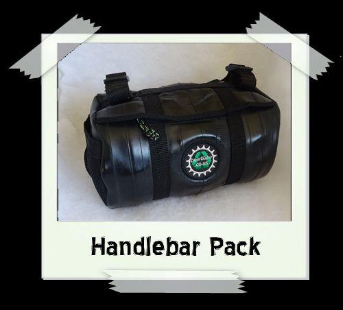Handlebar Pack (29cm wide)