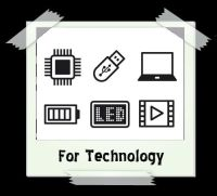 For Technology