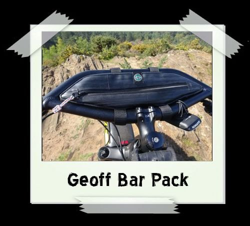 On One Geoff Bar Pack