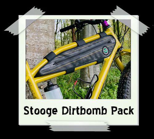 Stooge Dirtbomb Pack