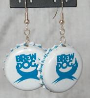 Brewdog Earring