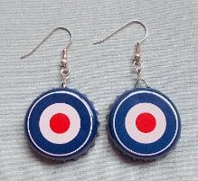 Spitfire Earring