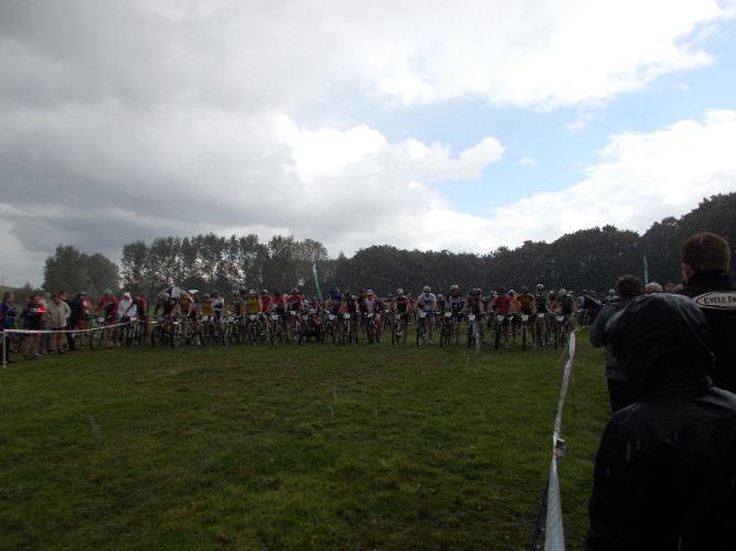 Gulbergen24 2012 start