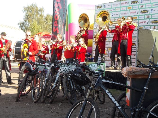 The Nuenen band