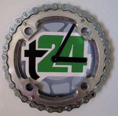 t24clock