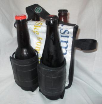 Bike Bottle Carrier - 4 pack