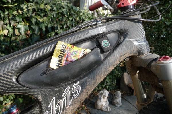 Bomb Bag Bag 1