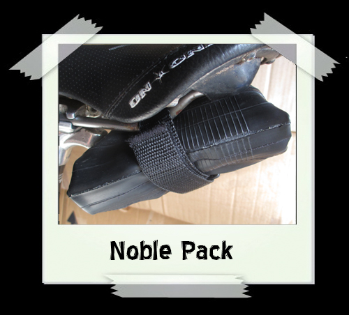 Noble Seat Pack