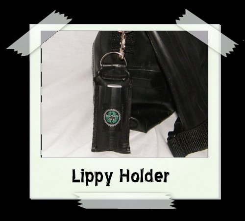 Lippy Holder