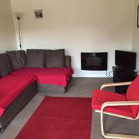 Cerrigwen lounge