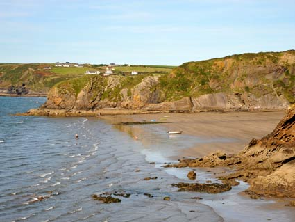 little haven to broad haven