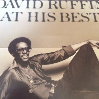 David Ruffin-At his best-Uk Motown E+