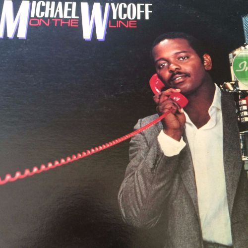 Michael Wycoff-On the line-RCA E+