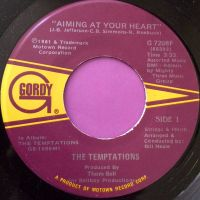 Temptations-Aiming at your heart-Gordy E+