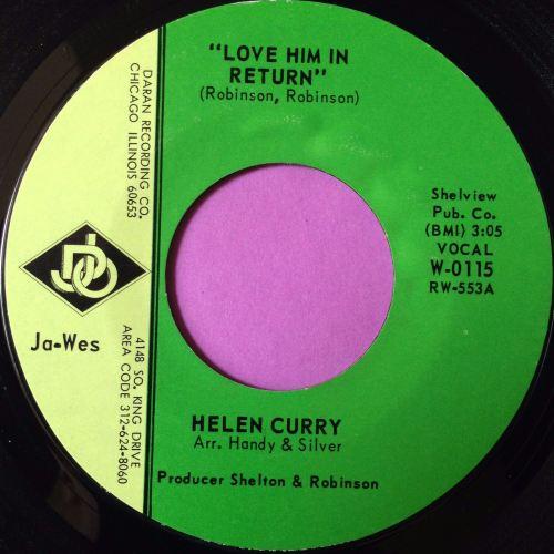 Helen Curry-Love him in return-Ja-wes E+