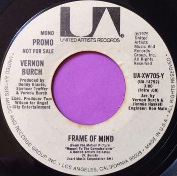 Vernon Burch-Frame of mind-UA E+
