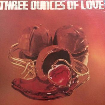 Three Ounces of love-Same-Motown E+