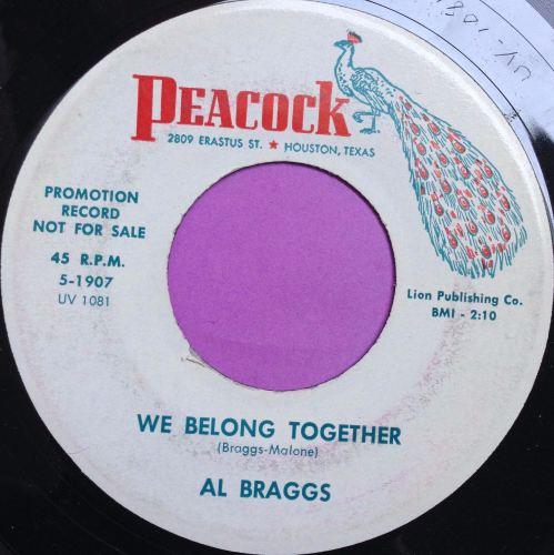 Al Braggs-We belong together-Peacock E