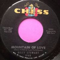 Billy Stewart-Mountain of love-Chess E