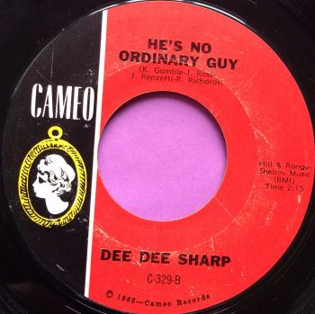 Dee Dee Sharp - He's no ordinary guy - Cameo - vg+