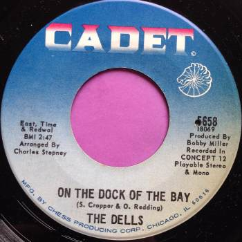 Dells-On the dock of the bay- Cadet M