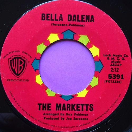 Markettes-Bella Dalena-WB E+