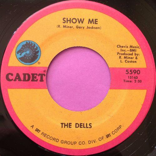 Dells-Show me-Cadet M-