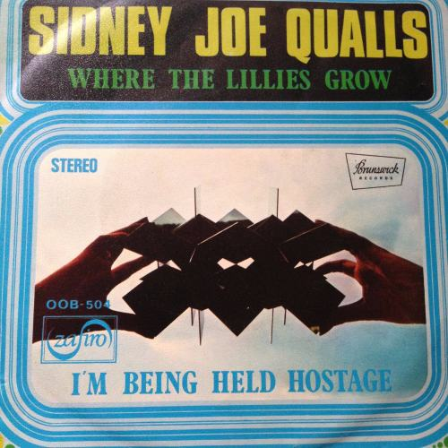 Sidney Joe Qualls-Where the lillies grow-Spanish Zafiro PS E+