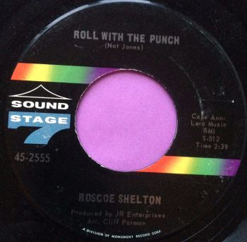 Roscoe Shelton-Roll with the punch-Sound stage 7 E+