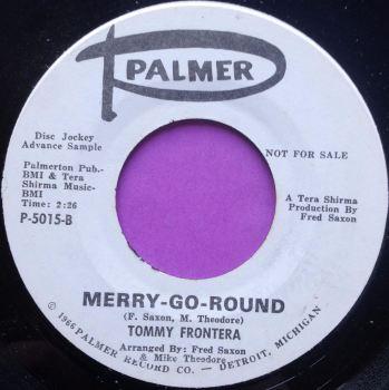 Tommy Frontera-Merry-go-round-Palmer WD M