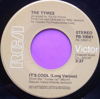 Tymes-It`s cool-RCA E+