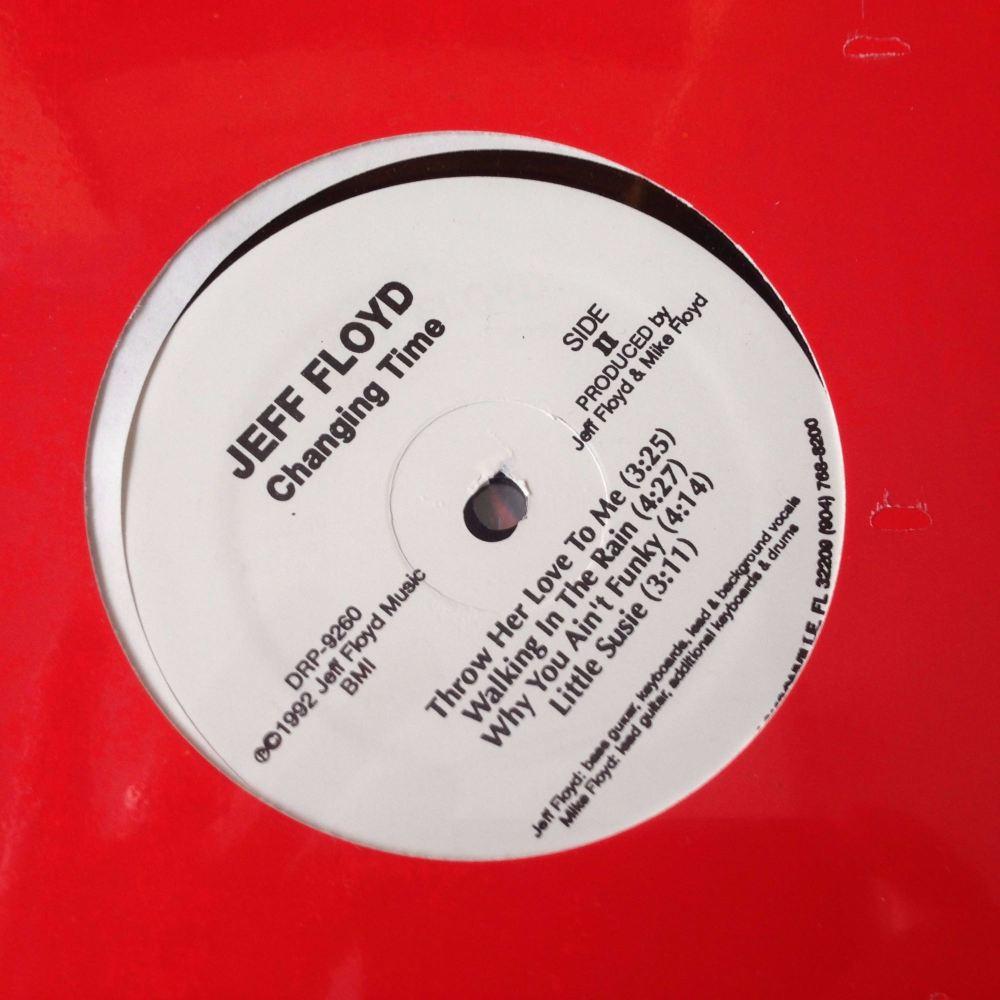 Jeff Floyd-Changing time-Murphy Floyd M-