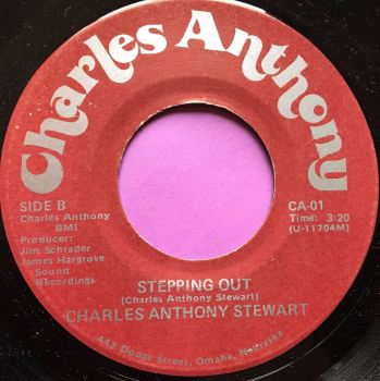 Charles Anthony Stewart-Stepping out-Charles Anthony E+